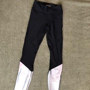 NWOT BB Sport Leggings